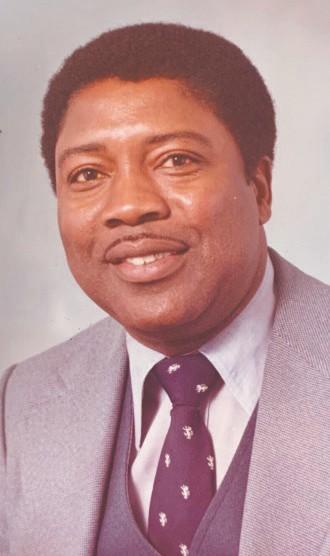 Samuel B. Harris