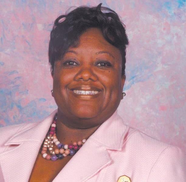 Dr. Adrienne Boner