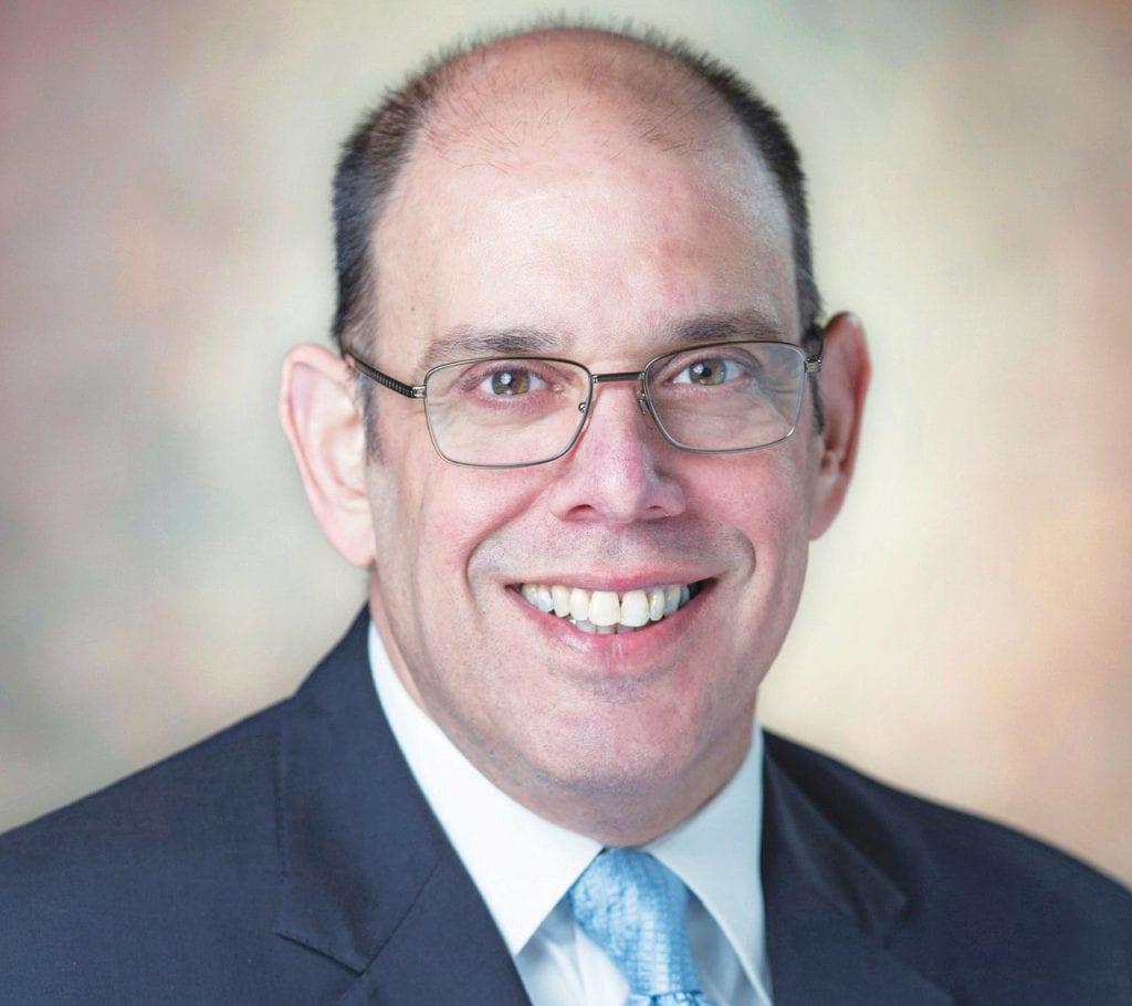 Larry Silbermann