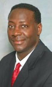 Sammy Jackson