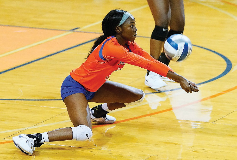 Photo Courtesy of SSU Athletics