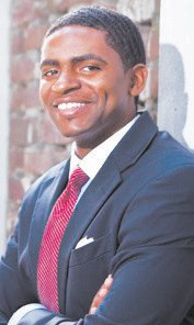 Attorney Chad Mance