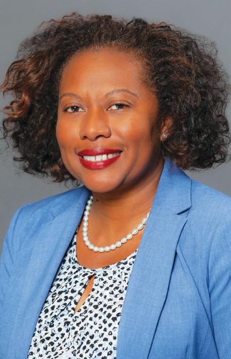 Kimberly Ballard- Washington