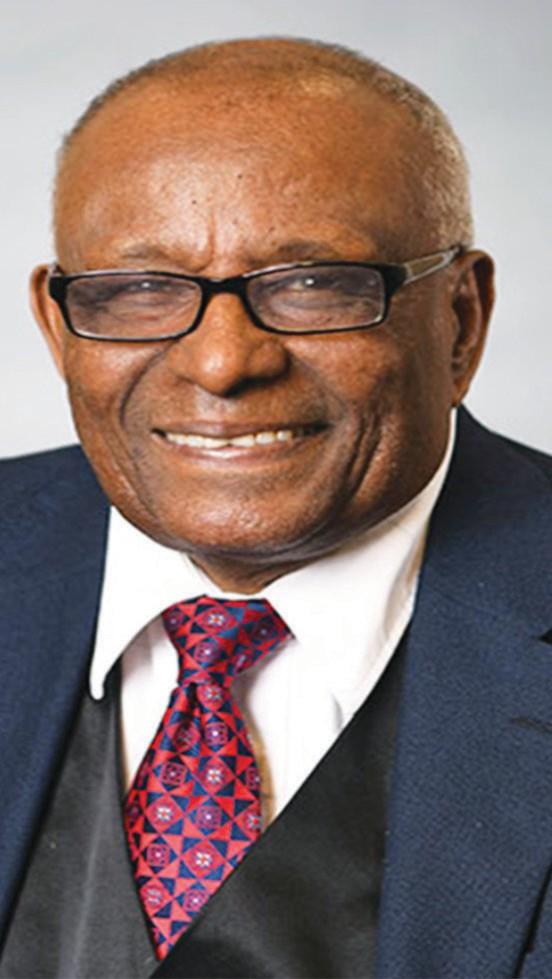 Mulatu Lemma, Ph.D.
