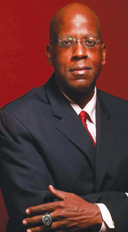 SIAC Commissioner Gregory Moore