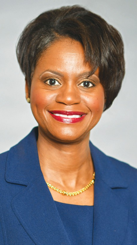 Dr. Sametria McFall