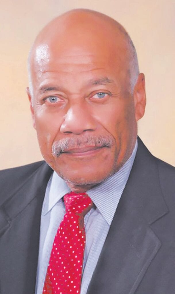 Dr. Jerome Fitch
