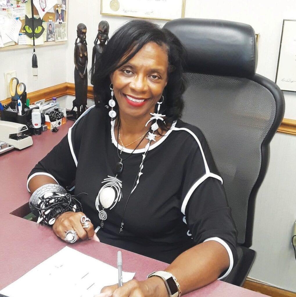 Dr. Ann Linton
