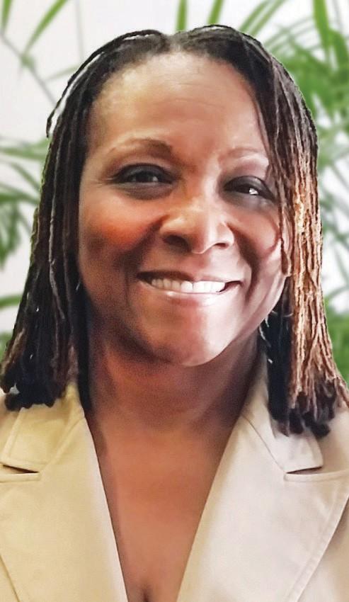 Melanie Wilson MPC Executive Director
