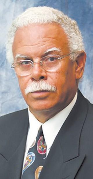 Theodore Whitaker