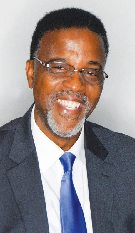 Rev. Dr. Gregory V. Eason, Sr., Atlanta, Georgia