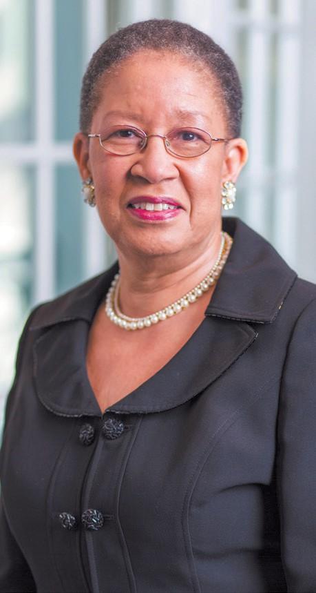Shirley James