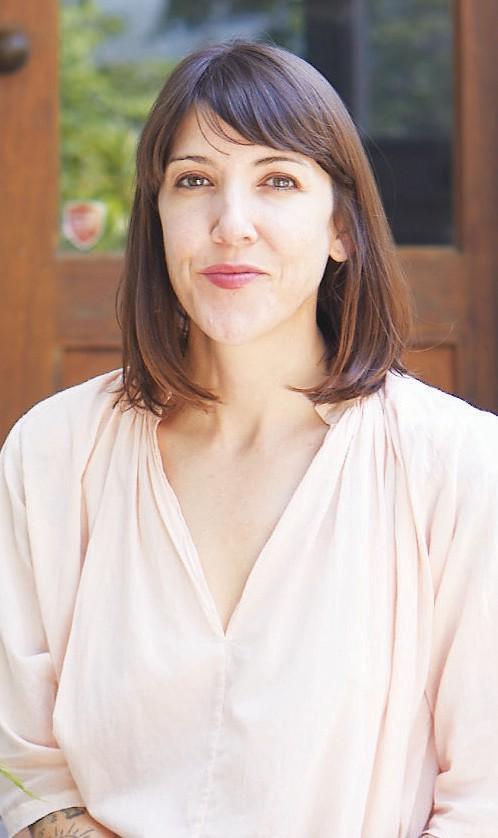 Whitney Otawka