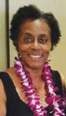 Yolanda Johnson (Yoie)