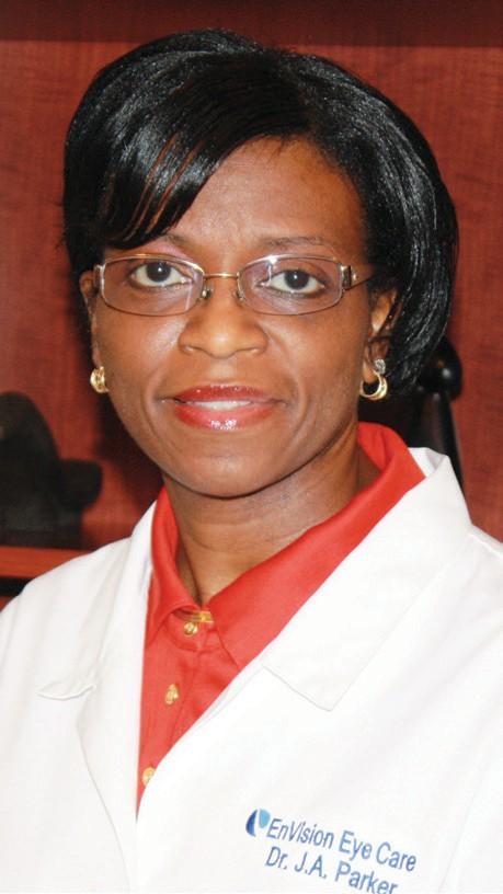 Dr. J.A. Parkerto