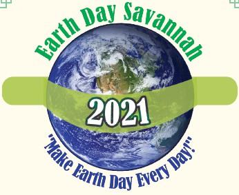 Earth Day Savannah 2021