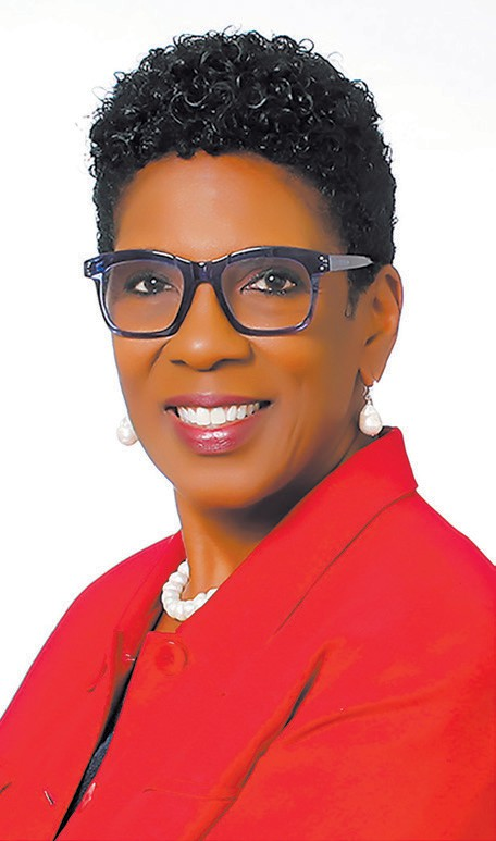 Dr. Ann Levett