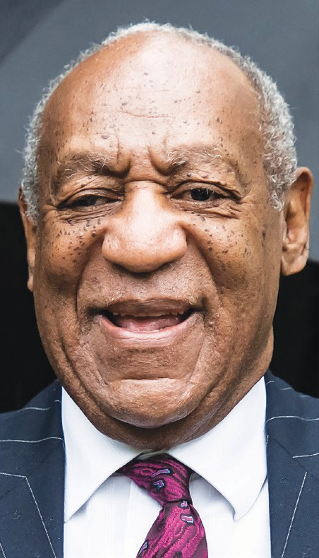 Bill Cosby (Photo: Getty Images / NNPA)