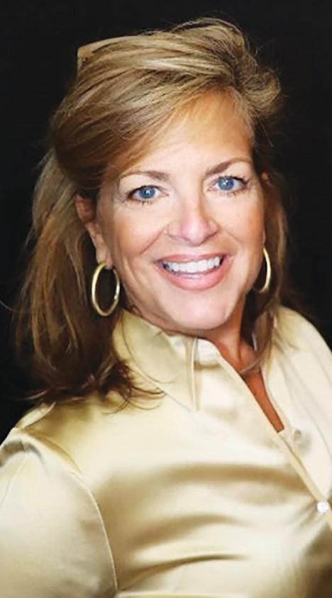 Cecilia Russo Turner